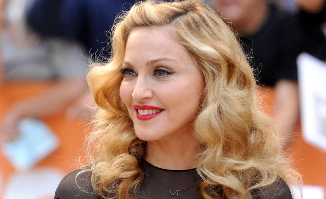 Madonna Claims Instagram Was Created To 'Make You Feel Bad'