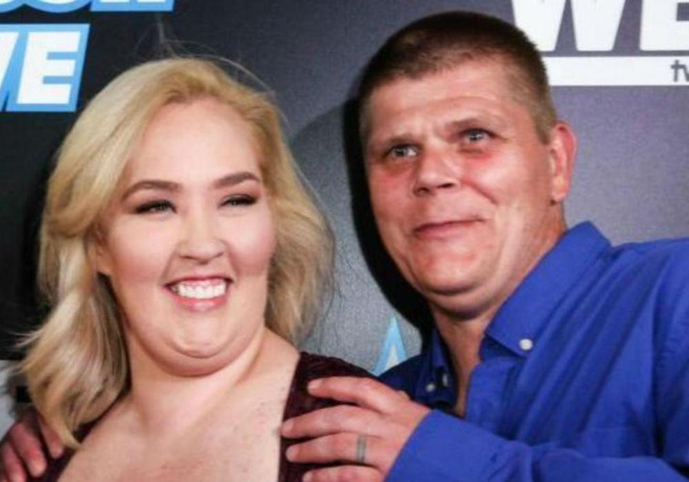 Mama June's Family's Worries Increase Over Her Troubled Relationship With Geno Doak