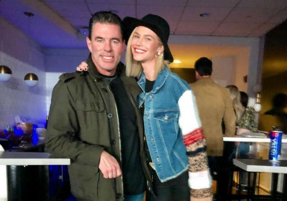 Meghan King Edmonds Spotted Without Her Wedding Ring After Jim Edmonds Admits 'Lapse In Judgment'