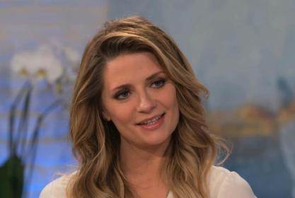 Mischa Barton Dishes On The Hills: New Beginnings And Which The O.C. Cast Members She Keeps In Touch With