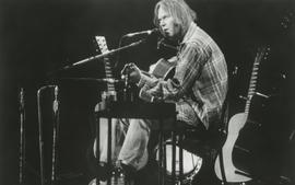 Longtime Manager Of Neil Young Elliot Roberts Passes Away