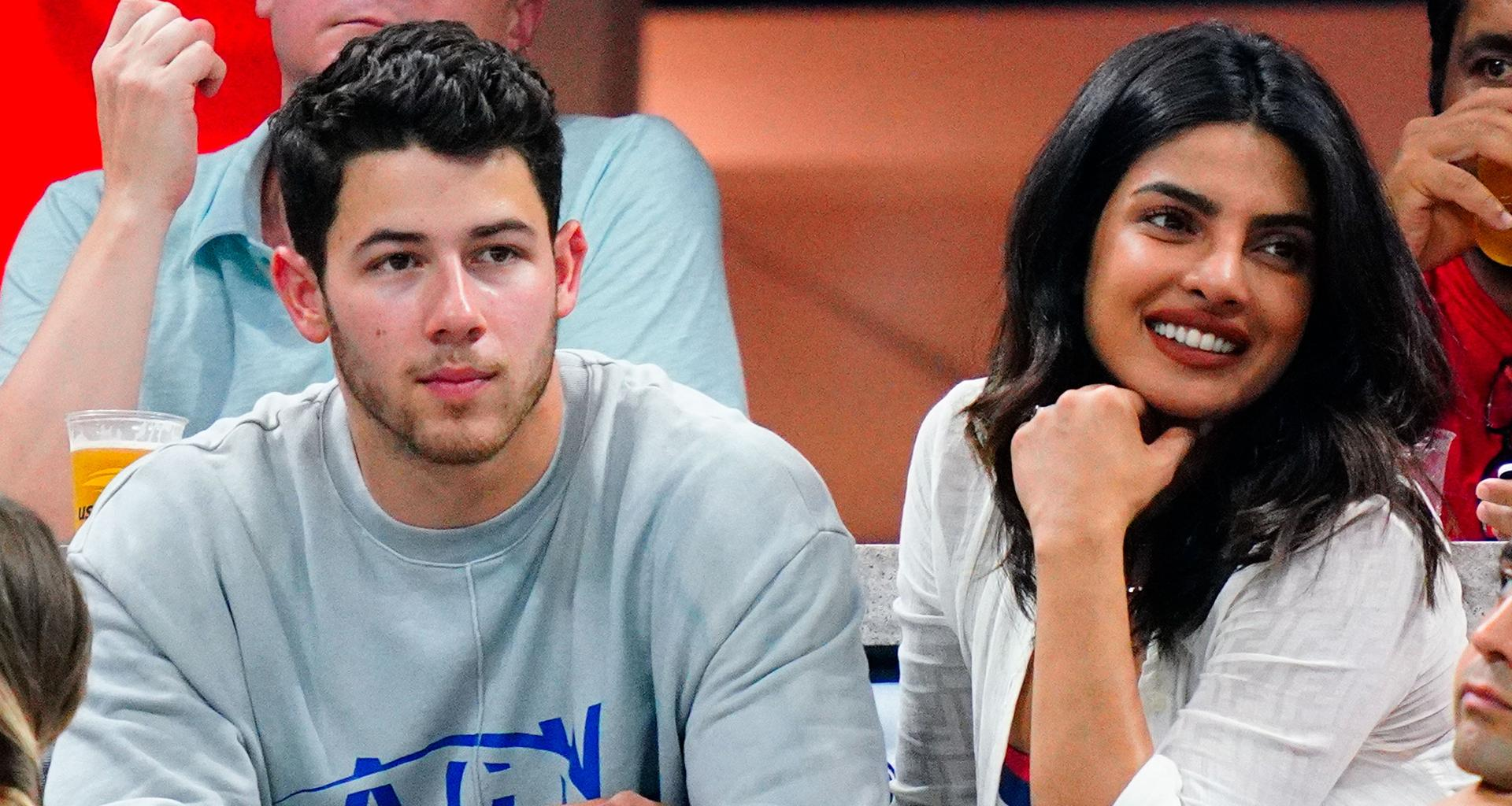 Nick Jonas And Priyanka Chopra Reportedly Planning To Get Pregnant After The Jonas Brothers Tour!