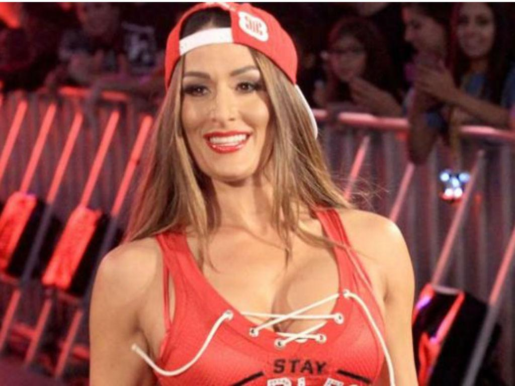 Nikki Bella Speaks Out On Super Scary Health Crisis That Forced Her Into WWE Retirement