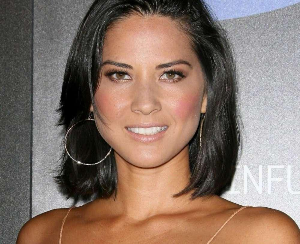 Olivia Munn's Dog Stealer Arrested - Accused Of Trying To Give It To Another Person