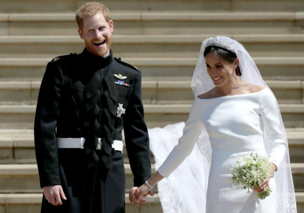 Prince Philip Warned Prince Harry Not To Marry Meghan Markle