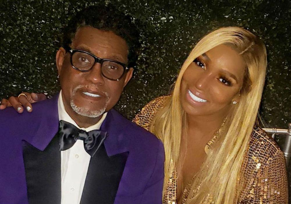 RHOC NeNe Leakes Accuses Gregg Leakes Of An 'Inappropriate Relationship' After Cancer Battle