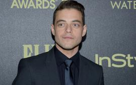 Rami Malek Bashes Allegations That New James Bonds Film Has Run Into Serious Challenges