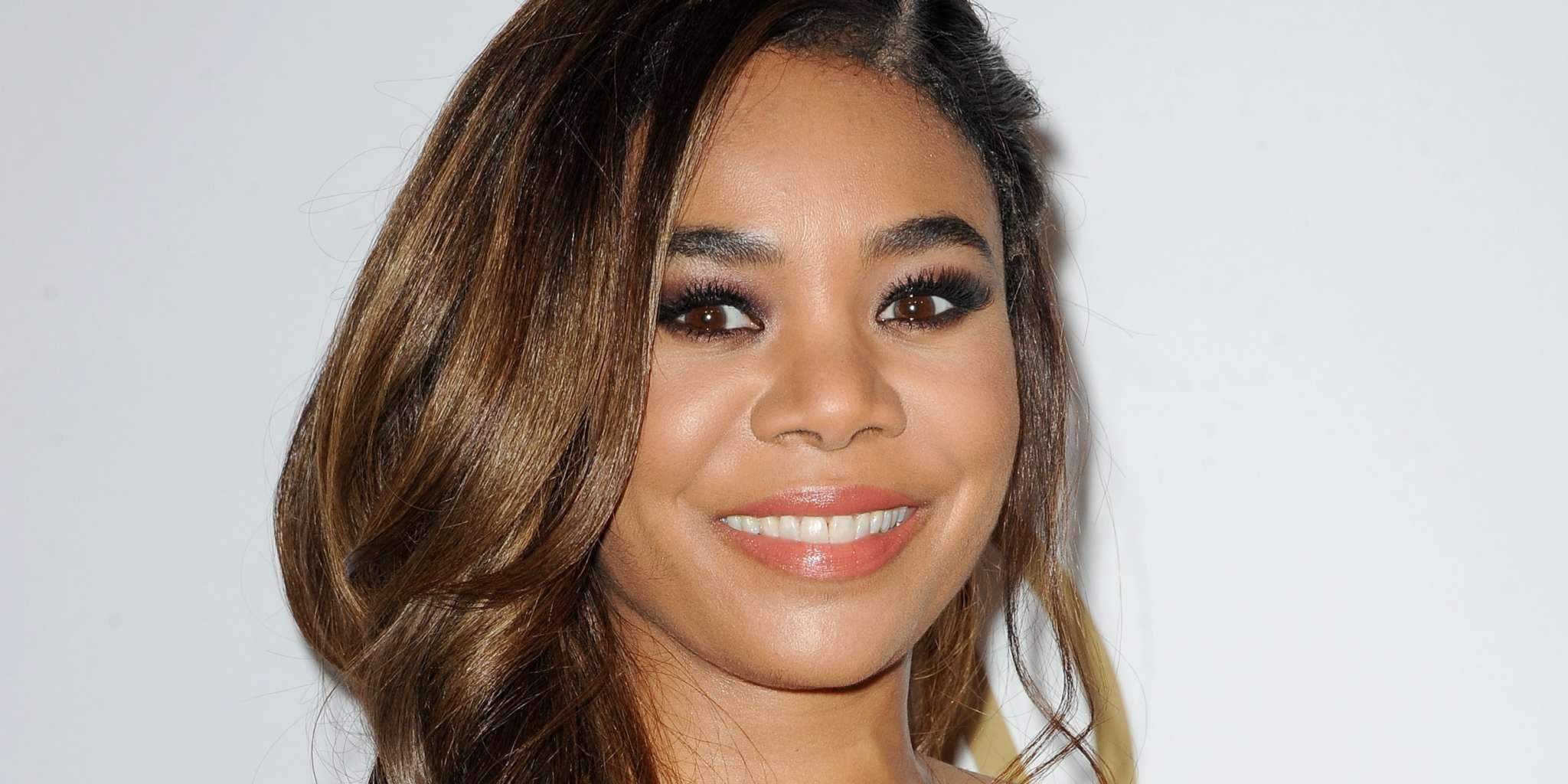 Regina Hall Admits She's Nervous To Host The BET Awards - Here's Why!