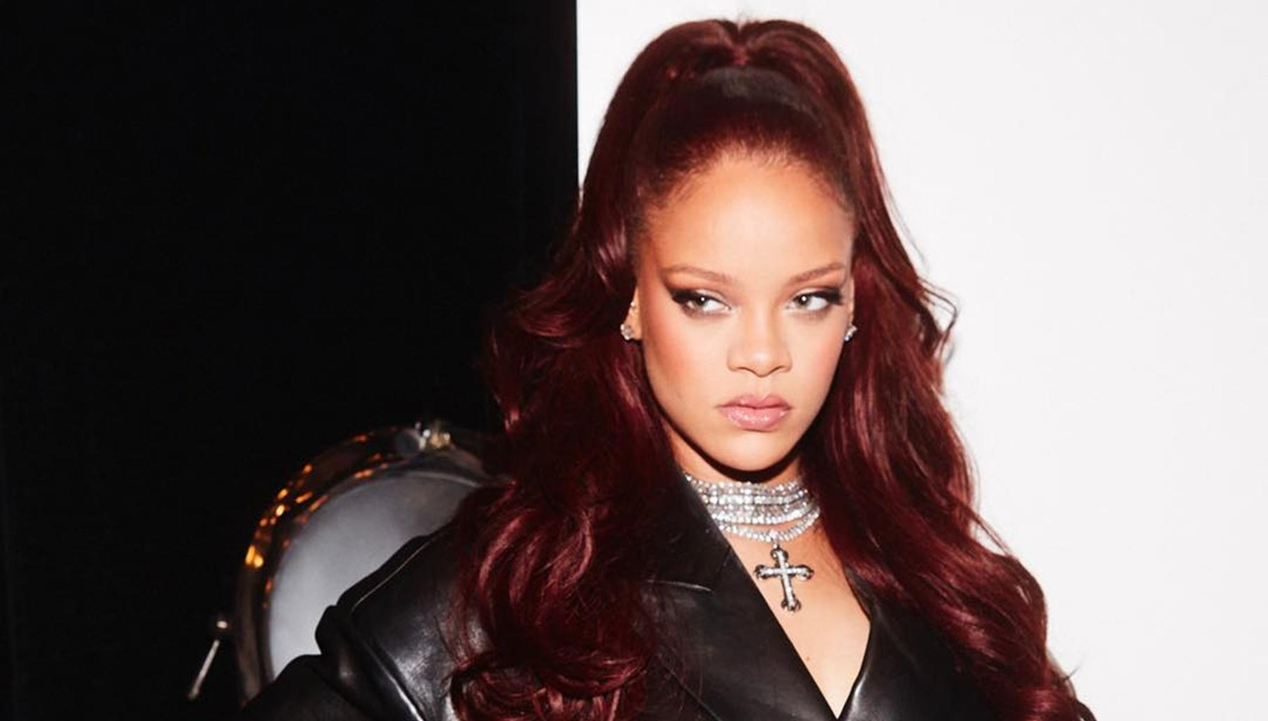 Rihanna Responds To President Donald Trump's Controversial Plans To Split Families