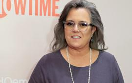 Rosie O'Donnell Drags Meghan McCain By Calling Her 'Mean'