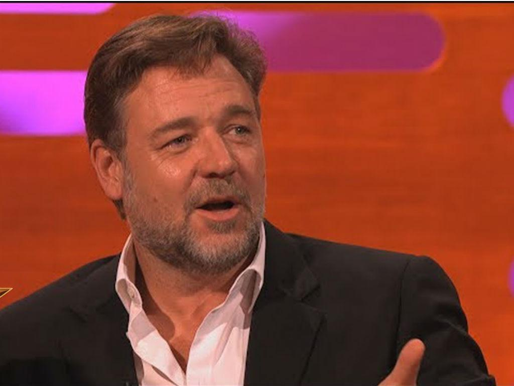 Russell Crowe Reveals Why He Turned Down Two Major Movie Roles