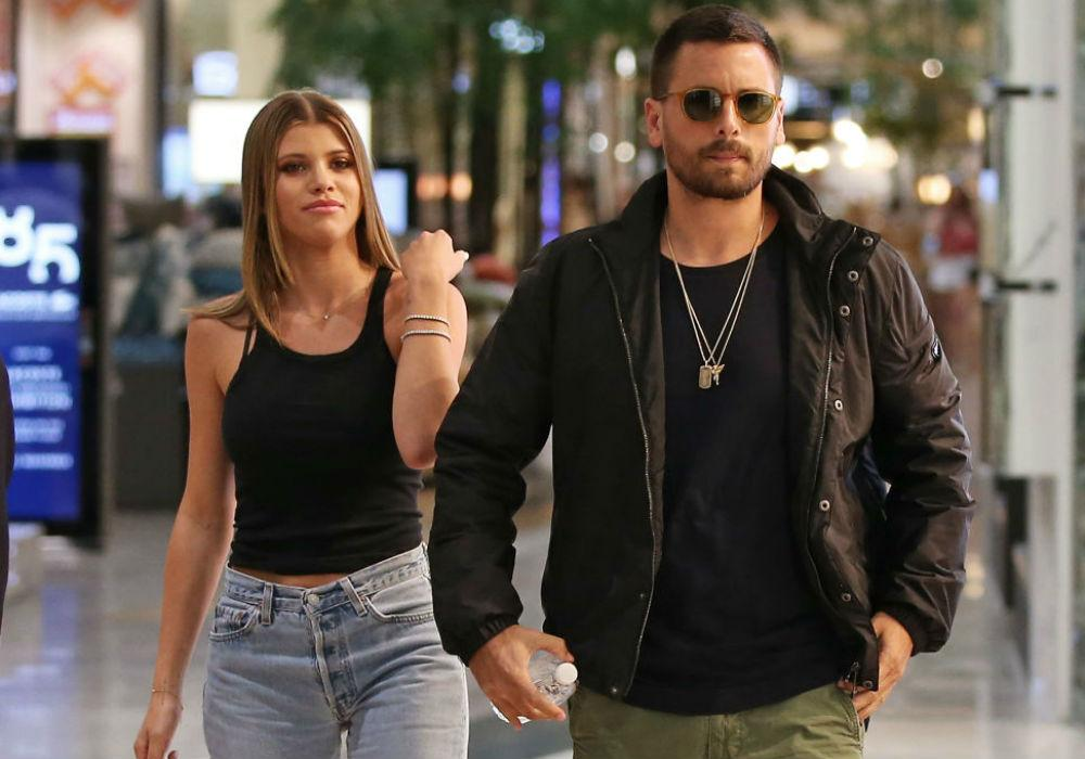 Scott Disick And Sofia Richie On The Verge Of A Split?