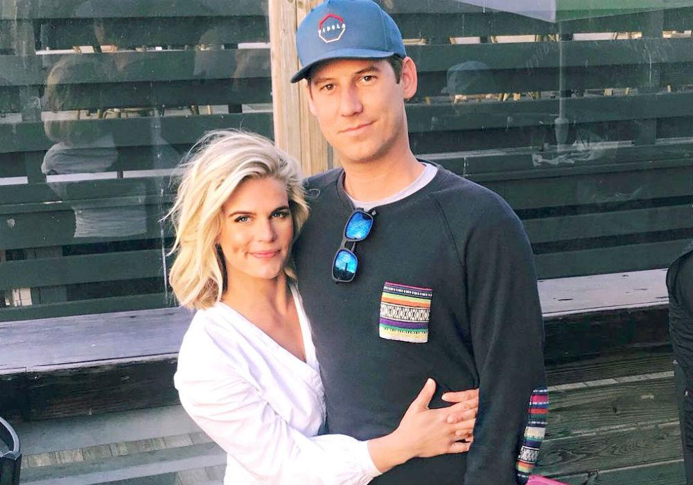 Southern Charm Star Austen Kroll Offered Madison LeCroy This Advice For Her Freshman Season