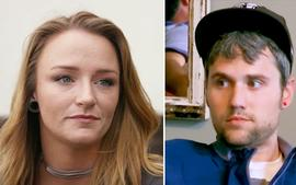 Maci Bookout Wishes Ryan Edwards Stopped Being Her 'Entire Story' On Teen Mom!