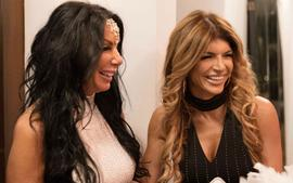 Teresa Giudice's Sister-In-Law Melissa Gorga Is At The Heart Of Her Feud With Danielle Staub