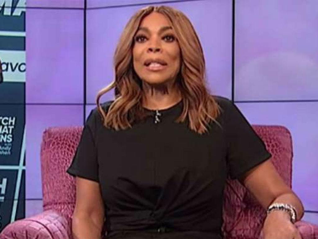 Is Wendy Williams Sobriety In Jeopardy Amid Kevin Hunter Divorce Drama?