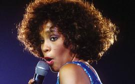 Lost Whitney Houston Remix Of Steve Winwood's Higher Love Song Released