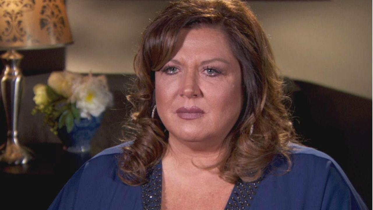 Abby Lee Miller Has Some Prison Tips For Felicity Huffman