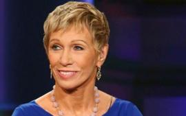 Shark Tank Star Barbara Corcoran Reveals Her Brother John Died While On Vacation In Dominican Republic