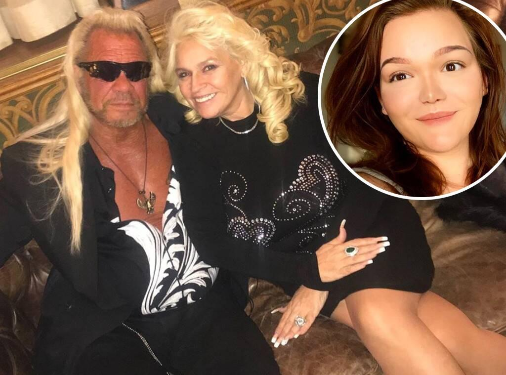 Beth Chapman's Daughter Claps Back At Haters Who 'Degraded' Her Mom After Her Tragic Passing