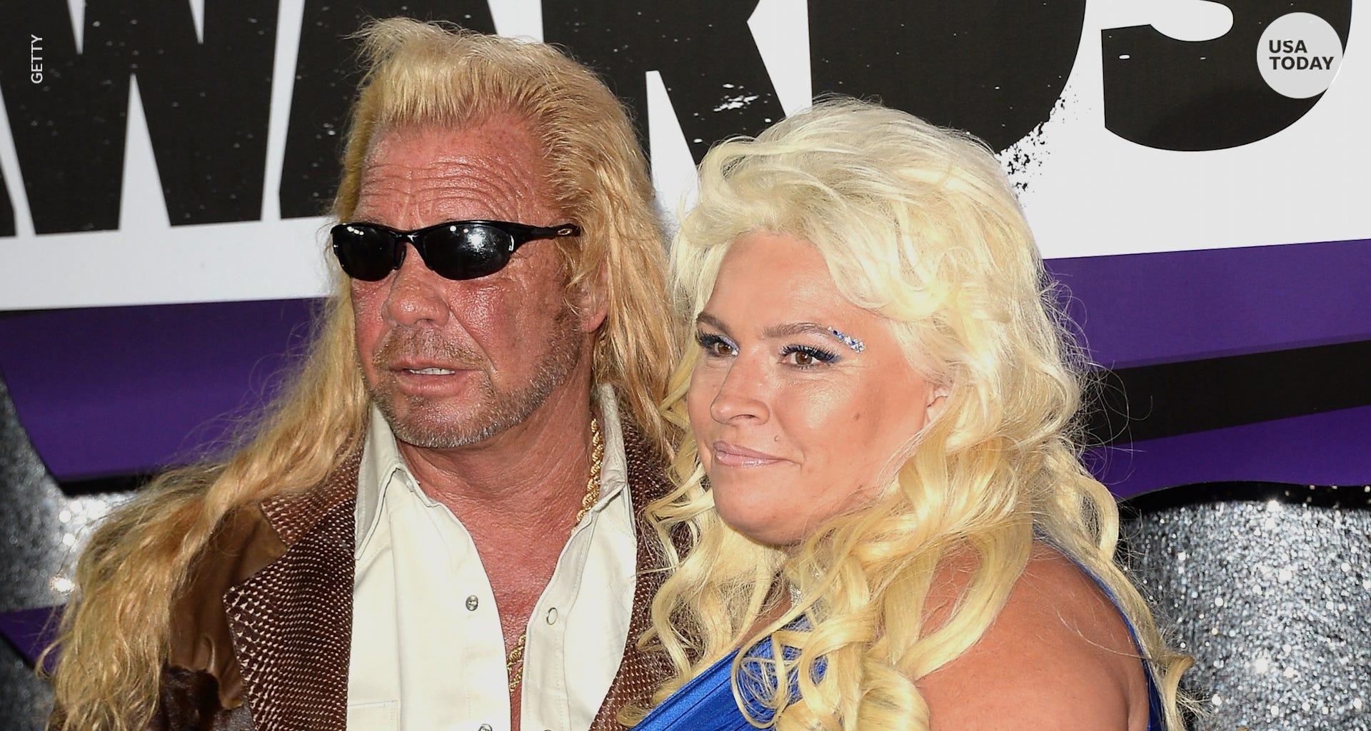 Dog Chapman And Daughter Bonnie Slam Unauthorized Sellers For Releasing Beth Chapman Merch After Her Passing