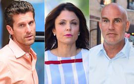 Bethenny Frankel Honors Late Ex Dennis Shields On Father's Day, Snubs Jason Hoppy - 'He Was A Beautiful Influence On My Daughter'