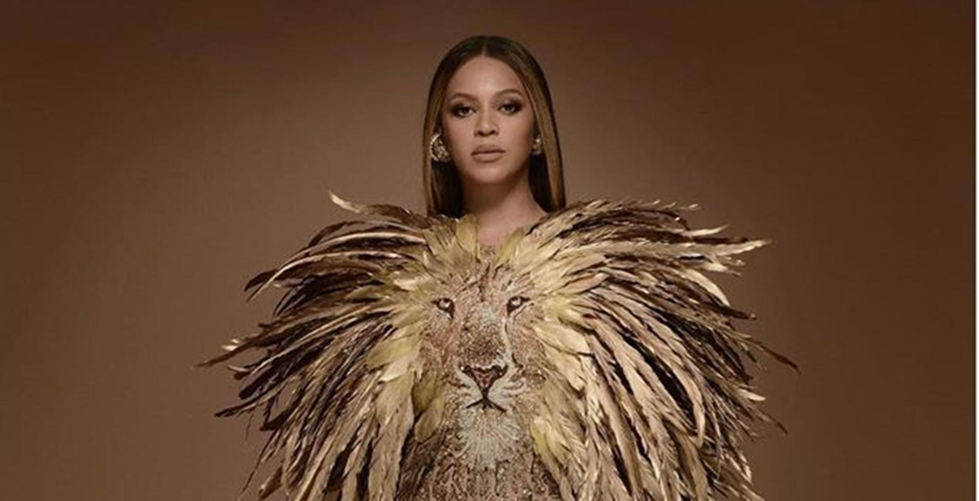 Blue Ivy Carter Looks Like She Is Coming For Beyonce's Throne In New Pictures Posted By Tina