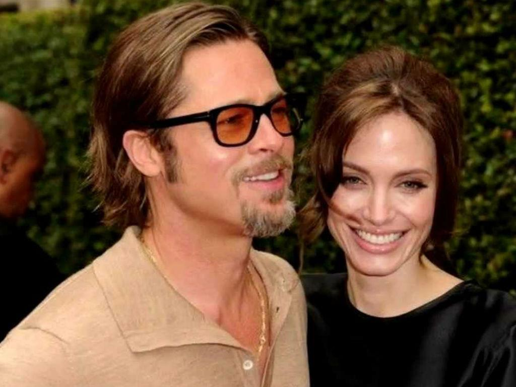 Brad Pitt And Angelina Jolie Plan Summer Cease Fire For The Sake Of Kids They Will Attempt To Coparent
