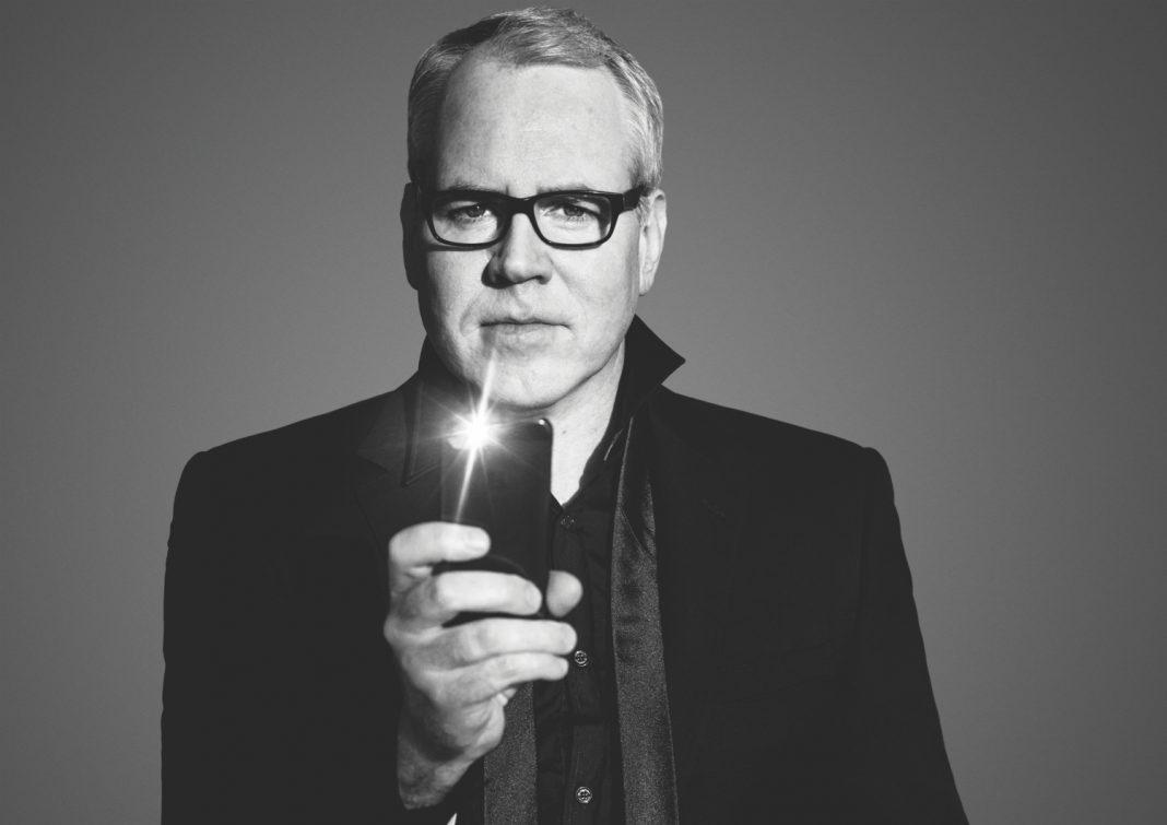 Bret Easton Ellis Reveals Time He Was Set Up On A Blind Date With A Fellow Novelist