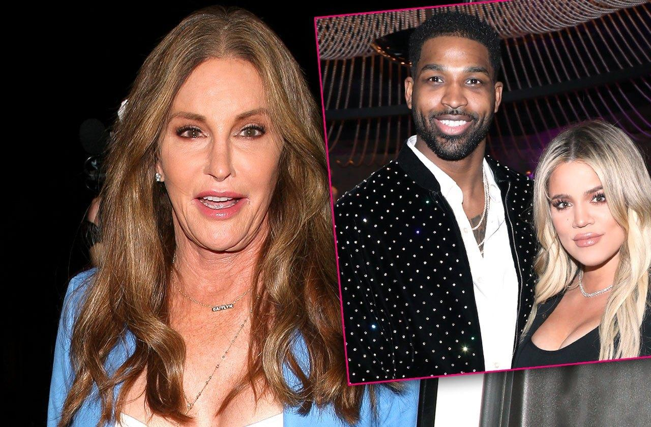KUWK: Caitlyn Jenner Throws Shade At Tristan Thompson In Father's Day Post