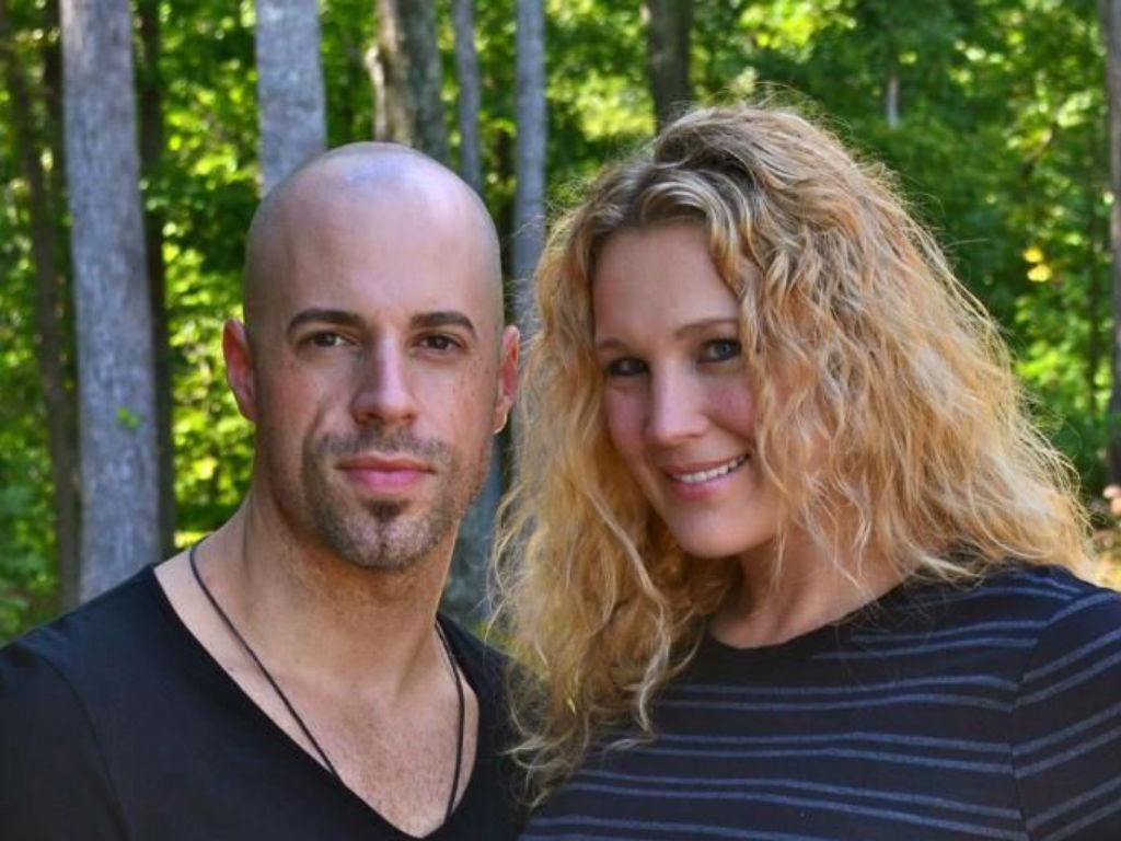 Chris Daughtry And Wife Deanna Use New Song 'As You Are' To Reveal She Is Bisexual