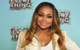 Comedian And Online Personality, Shiggy Receives Support From Phaedra Parks In A Difficult Time Of His Life