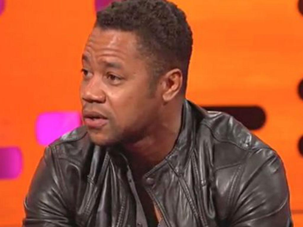 Cuba Gooding Jr. Breaks Silence On Sexual Misconduct Allegations Actor Will Surrender To NYPD