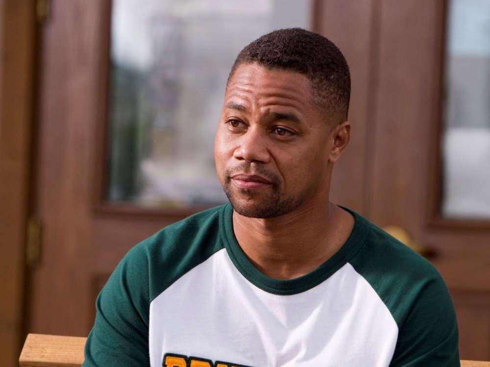 Cuba Gooding Junior May Be In Trouble As Surveillance Footage Shows The Groping Incident In Question