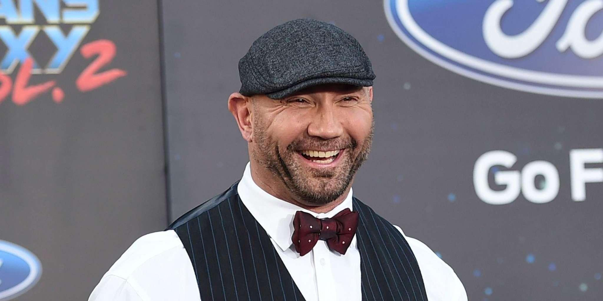 Dave Bautista Disses Vin Diesel's 'Fast & Furious' Legacy By Saying That He'd Rather Star In 'Good Films'