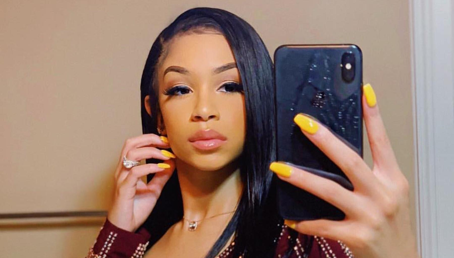 Deyjah Harris Shares Rare Photos Of T.I. And Pens Sweet Message That Leave Fans In Tears -- Tiny's Bonus Daughter Is Also Celebrating Her Birthday