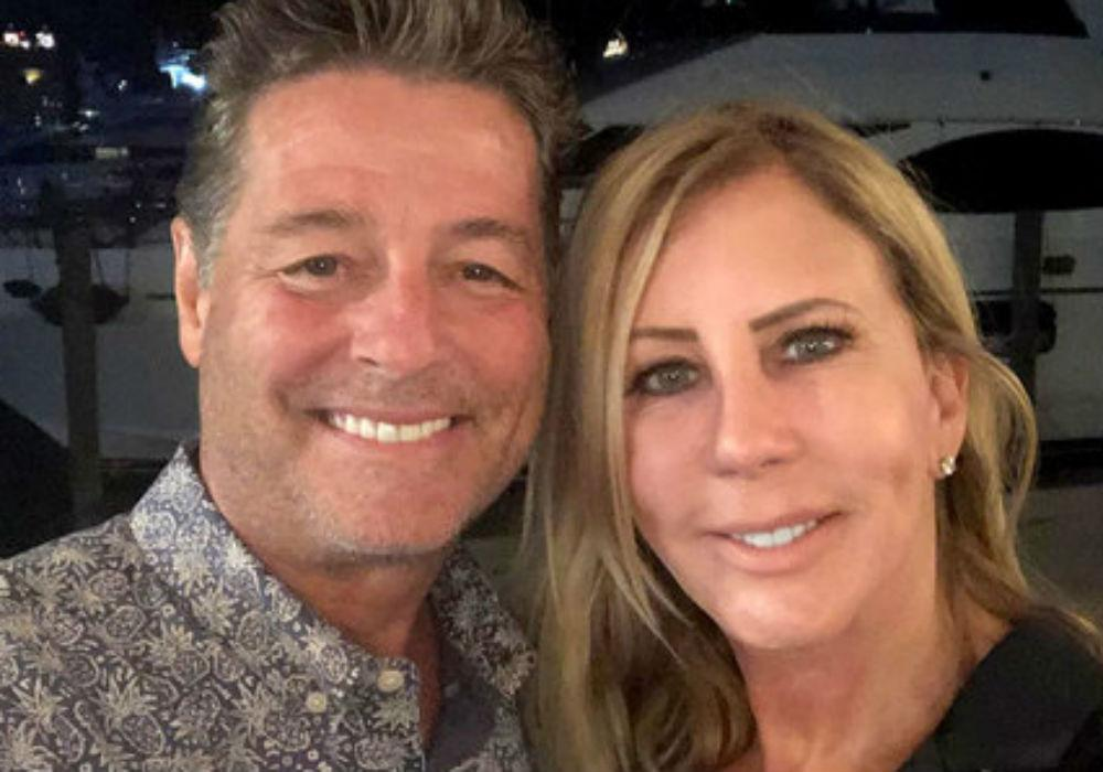 Did RHOC Vicki Gunvalson Just Reveal When She Will Marry Steve Lodge?