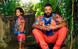 DJ Khaled Says He Is Not Beefing With Tyler, The Creator And His Label Over Lackluster Album Sales -- Is This A Marketing Ploy To Reach His Initial Goal?