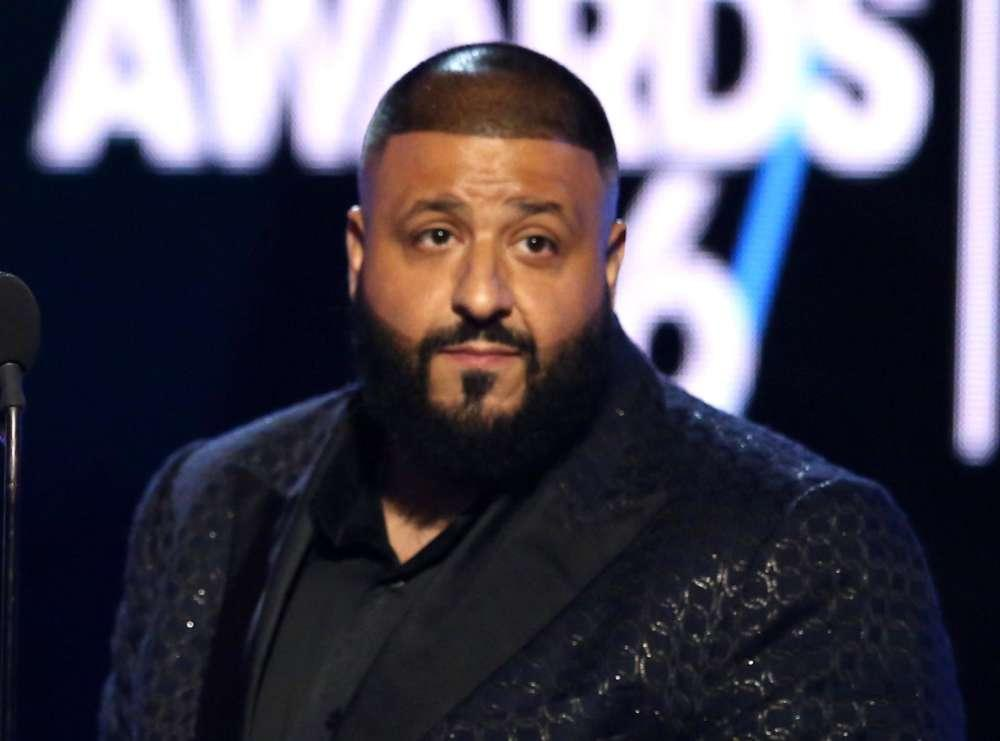 DJ Khaled Alleged Infuriated With The Father Of Asahd's Number #2 Spot