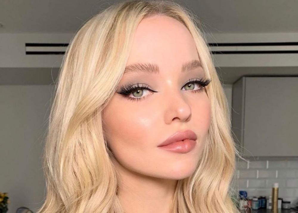 Dove Cameron Shines In New Photos For The Light In the Piazza As She Announces New Music And Debut Album