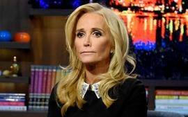 Drama Prone Kim Richards Is Reportedly In Talks To Come Back To RHOBH For Season 10