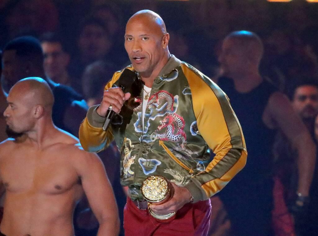 Dwayne 'The Rock' Johnson Has Some Advice That Will Help Anyone In Life And Career!