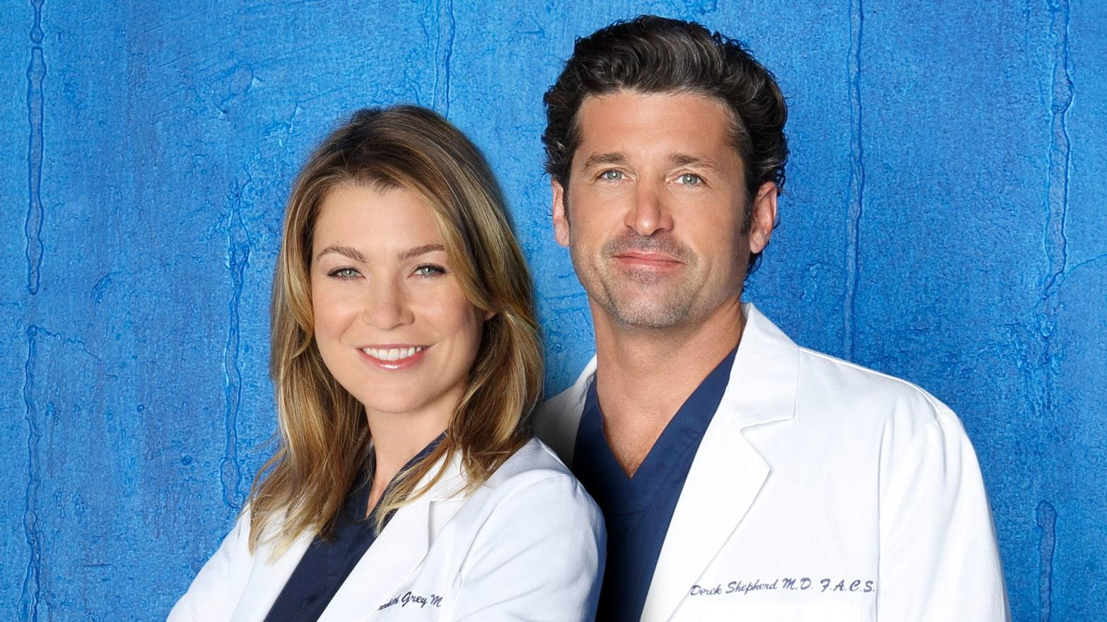Ellen Pompeo Reveals She Nearly Left Grey's Anatomy After Learning Patrick Dempsey Was Getting Almost Twice Her Salary