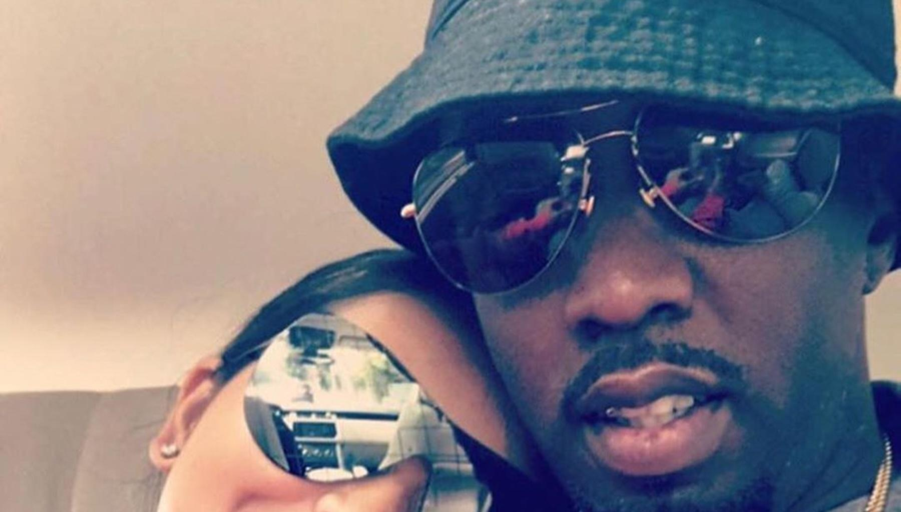 Diddy Debuts His New Girlfriend, Gina Huynh, In Raunchy Video As Rumors Claim He Cheated On Cassie With Her