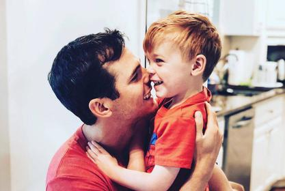 Granger Smith Gets Candid About 3-Year-Old Son's Tragic Death In New Video