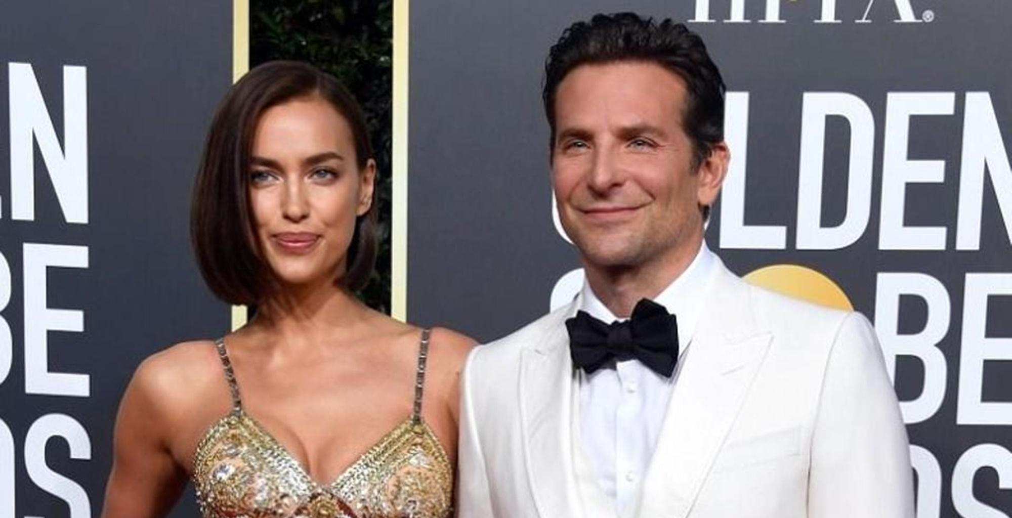 Bradley Cooper's Fans Say They Knew Things Would Not Last With Irina Shayk And Lady Gaga Is The Runner-up