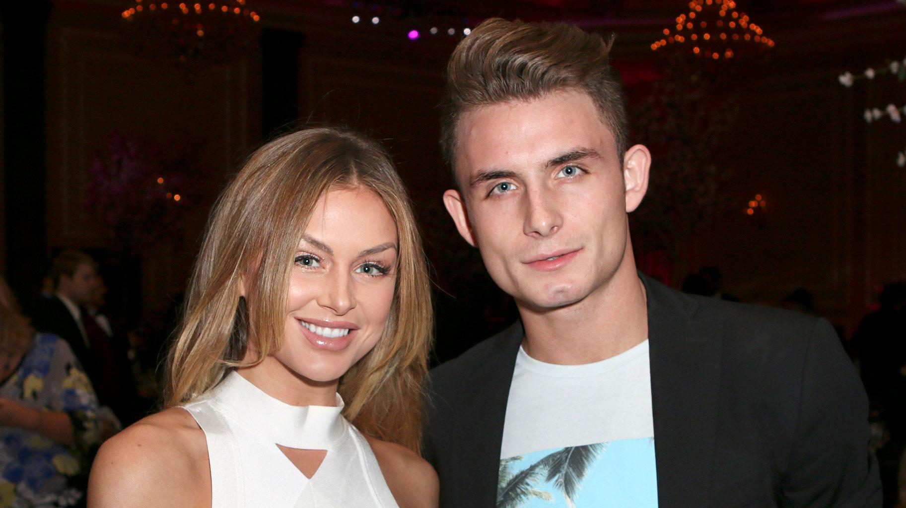 James Kennedy Reveals He And Lala Kent Are Working On New Music Together After Ending Their Feud - 'Glad To Have My Friend Back'