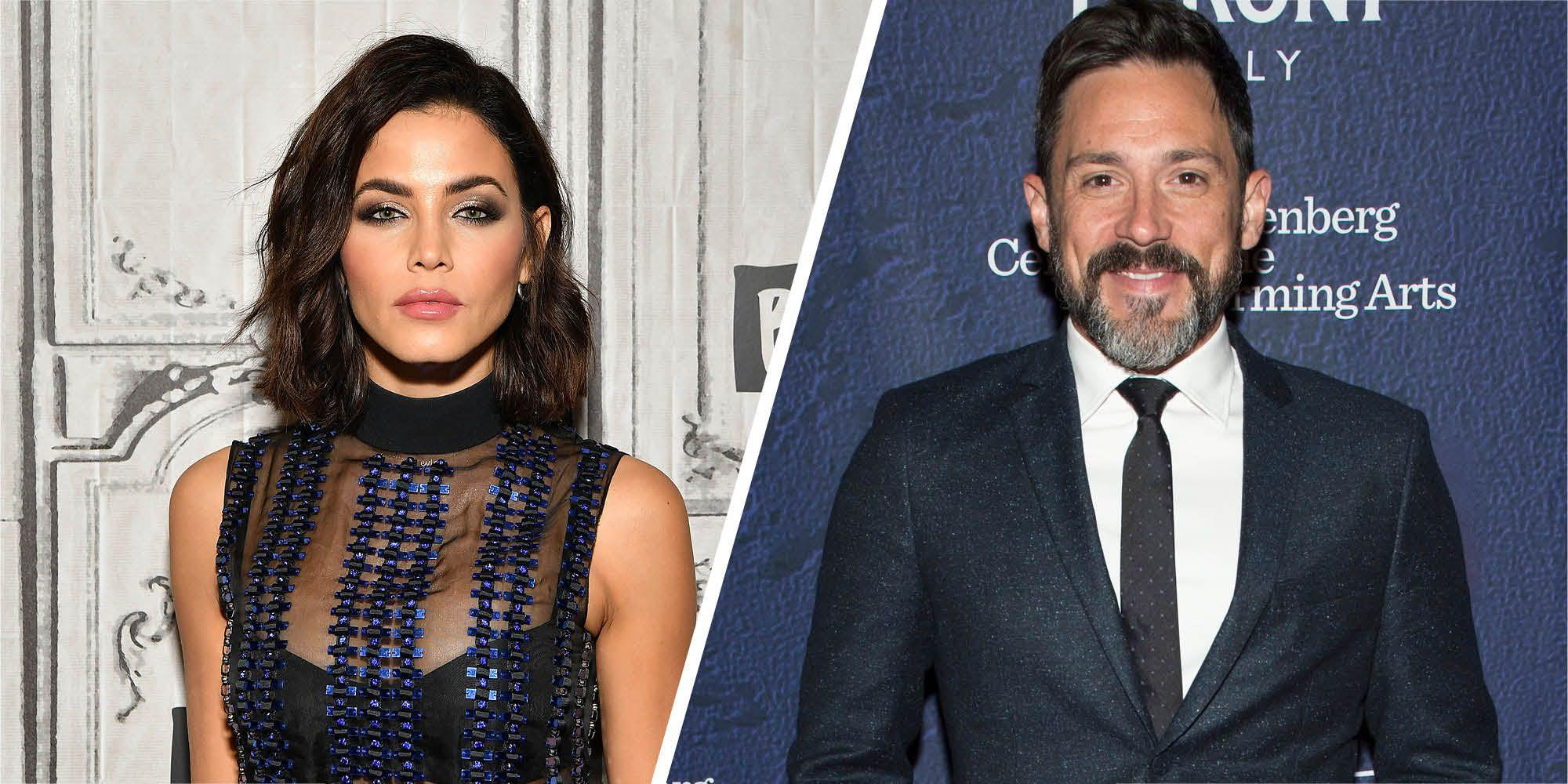 Jenna Dewan And Steve Kazee Make Their Romance Instagram Official - Check Out The Sweet Post!