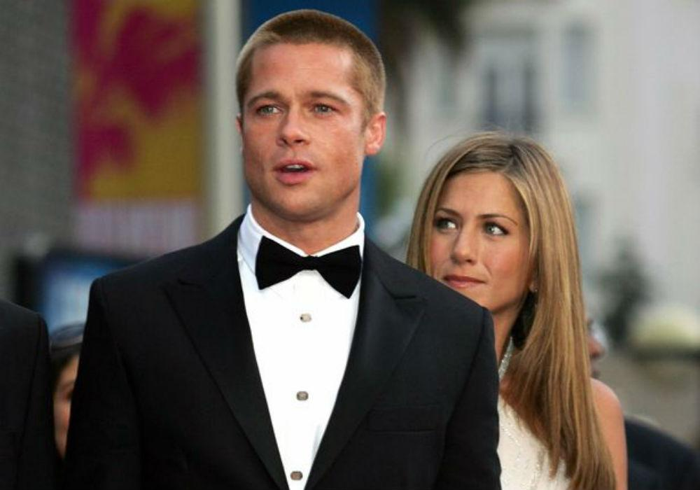 Jennifer Aniston Is Reportedly Ready To Open Up About Brad Pitt In New 'Tell-All' Interview