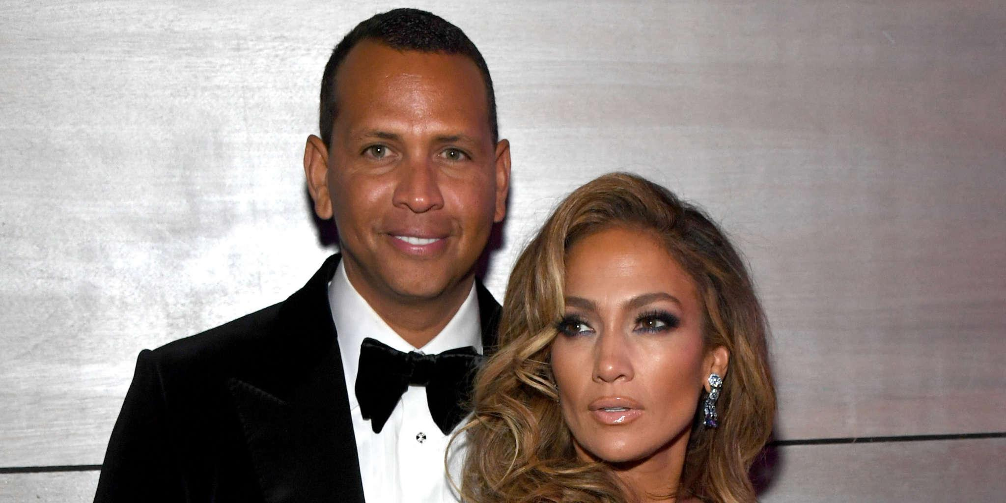 Jennifer Lopez And Alex Rodriguez Rave Over One Another In The Sweetest, Most Romantic Way!